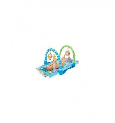 Friends of the sea gym P5331 Mattel- Futurartshop.com