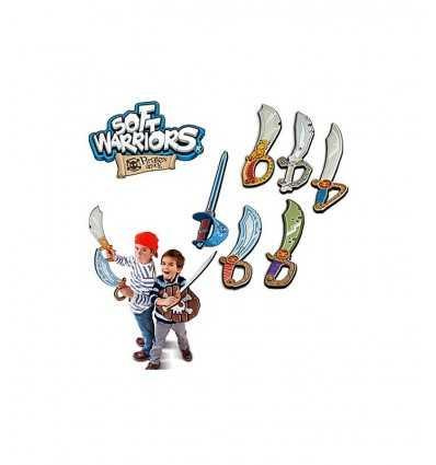 Modelos pirata espada espuma 3 4239_1161462602 Rocco Giocattoli- Futurartshop.com