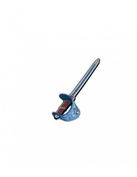 Clementoni 13675-Sapientino Flugzeuge grundlegende Pen