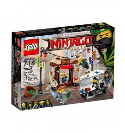 Lego 70607 Inseguimento a ninjago city 70607 Lego-Futurartshop.com