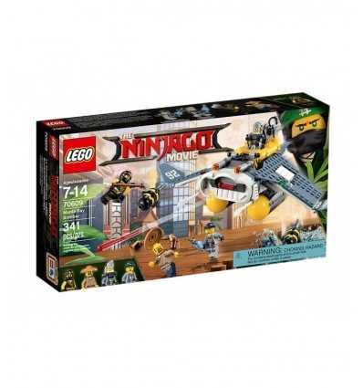 Lego 70609 Bomber manta ray 70609 Lego-Futurartshop.com