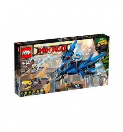 Lego 70614 Jet fulmine 70614 Lego-Futurartshop.com
