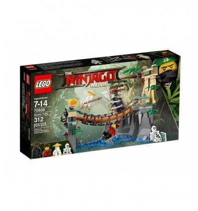Lego 70608 Cascate del maestro 70608 Lego-Futurartshop.com