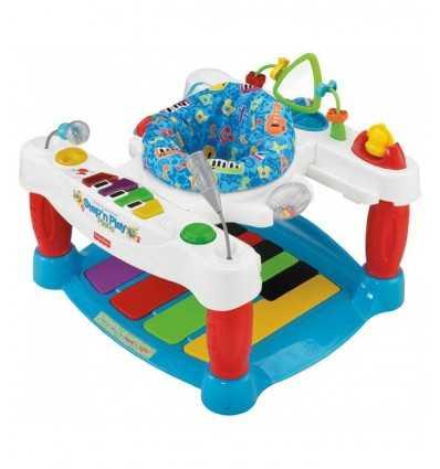 Premiers pas de piano Superstar BMK72 Mattel- Futurartshop.com