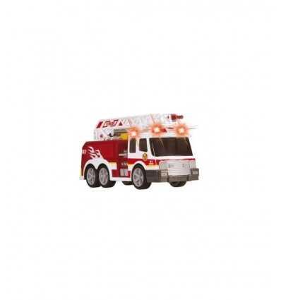 Camión de basura y Pompier RDF00637 Giochi Preziosi- Futurartshop.com