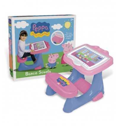 Banco Scuola Peppa Pig GPZ86845 Giochi Preziosi- Futurartshop.com