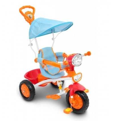 Baby Tricycle STR6531 Bontempi- Futurartshop.com