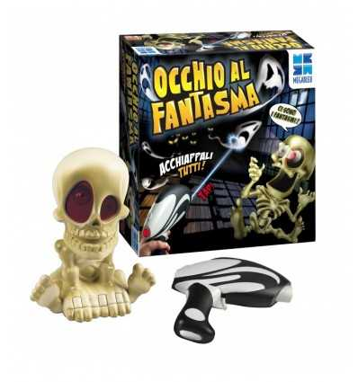 Phantom ögat MB678550 Grandi giochi- Futurartshop.com