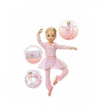 Jolina ballerina 34 cm 876015 876015 Giochi Preziosi- Futurartshop.com