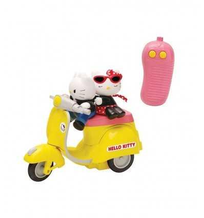 Привет Китти Китти скутер и Даниэль 290370 Sanrio- Futurartshop.com