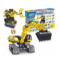 Lego 10857 Ras Piston Cup