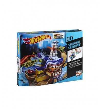 Playa BGK04 Hot Wheels tiburón BGK04 Mattel- Futurartshop.com