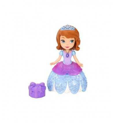 Disney Sofia den första mode Y6629 Y6634 semestern Y6634 Mattel- Futurartshop.com