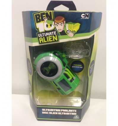 Montre Ben 10 Ultimatrix Deluxe Talking Watch CCP37890 Giochi Preziosi- Futurartshop.com