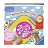 Cerdo de peppa mandala Junior 29754 Ravensburger- Futurartshop.com