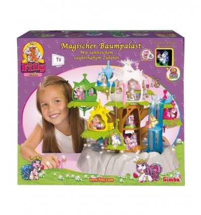 Potranca elfos eje Palacio playset 105951288038 Simba Toys- Futurartshop.com