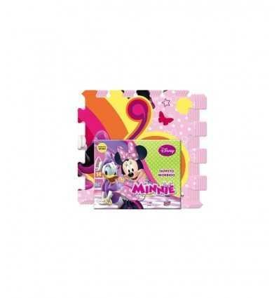 disney minnie mouse Daisy duck puzzle mat gg00702 Grandi giochi- Futurartshop.com