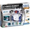 Robot programable de Cyber 13941 Clementoni- Futurartshop.com
