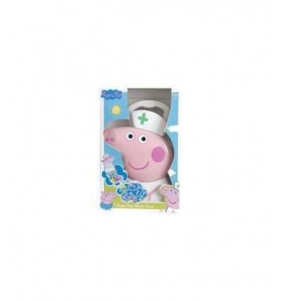 Peppa Pig 3D lekarz torba GG00851 Grandi giochi- Futurartshop.com