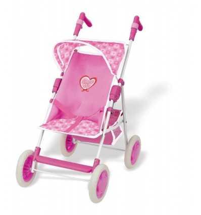 Älska min barnvagn hjärta GG71030 Grandi giochi- Futurartshop.com