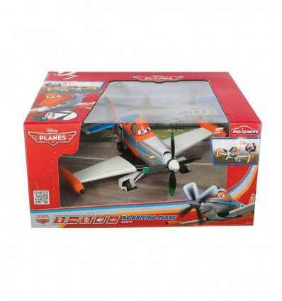挨りだらけの rc 飛行機ターボ 1:24 213089803 Simba Toys- Futurartshop.com