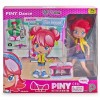 Piny playset dance class 700013449 Famosa- Futurartshop.com
