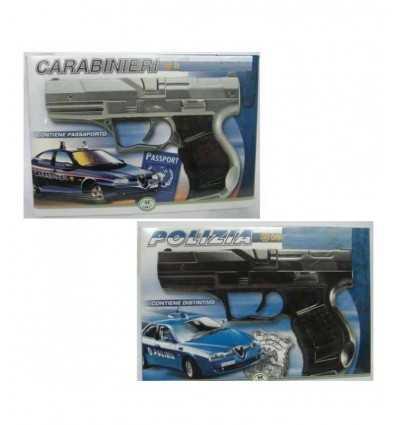 Karabinierów policji tyłek pistoletu. RDF1240 Giochi Preziosi- Futurartshop.com