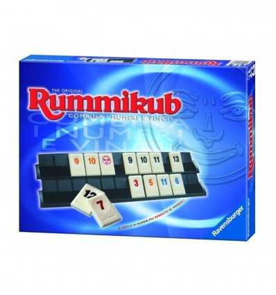 ラベンスバーガー 26208 Rummikub クラシック 26208 Ravensburger- Futurartshop.com