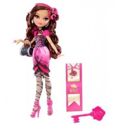 Siempre alta BFX22 muñeca BFX24-Royal Briar belleza BFX24 Mattel- Futurartshop.com