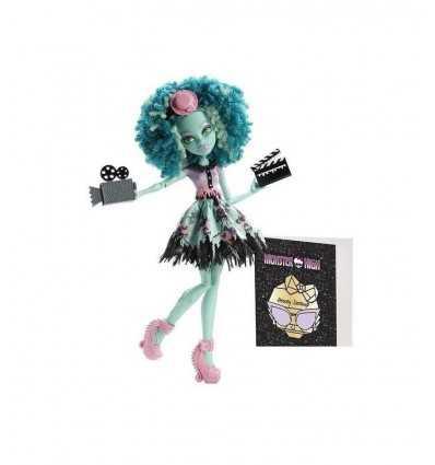 Pantano de miel-emocionante película Star BLW92 BLW94 Mattel- Futurartshop.com