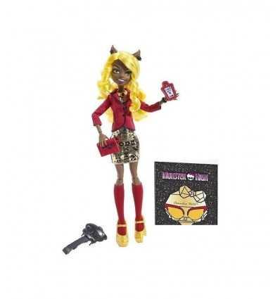 Claudia Wolf-thrilling movie Star BLW92 BLW96 BLW96 Mattel- Futurartshop.com