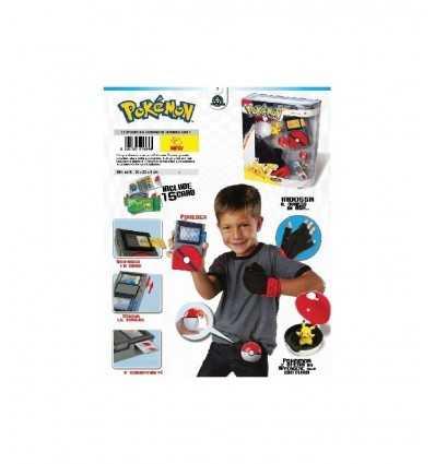 Pokemon-svart och vit 2-Kit Pokemon tränare CCP18201 CCP18201 Giochi Preziosi- Futurartshop.com