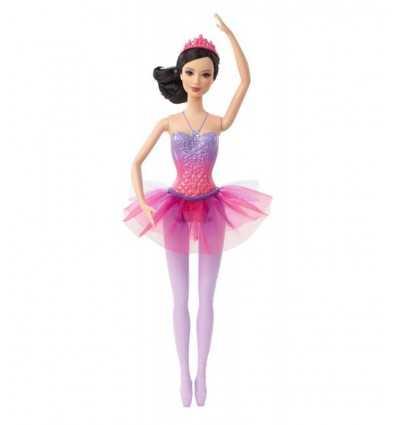 Mattel Barbie Ballerina con vestido de púrpura Lea BCP11 BCP14 BCP14 Mattel- Futurartshop.com