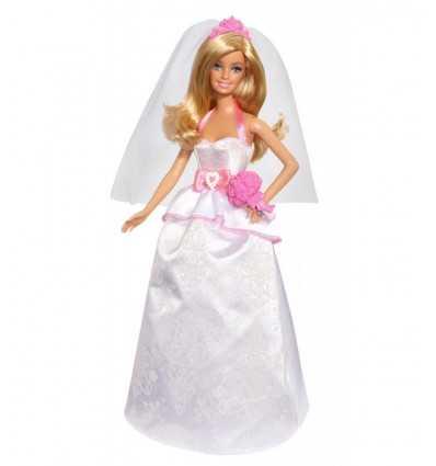 マテル BCP33 バービー バービーの花嫁 BCP33 Mattel- Futurartshop.com