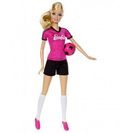 Mattel Барби может быть... BFP99 Игрок BDT25 BDT25 Mattel- Futurartshop.com