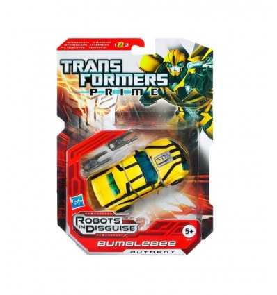 Tra Prime Deluxe 379751482 Hasbro- Futurartshop.com