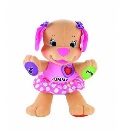 BJV35-Fisher Price Mattel siostra szczeniak BJV35 Mattel- Futurartshop.com