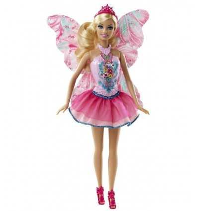 Mattel ブロンドの妖精 CBR13 BCP20 BCP20 Mattel- Futurartshop.com