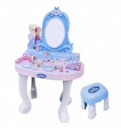 frozen mirror legs with 16 accessories DIS-8714 Grandi giochi- Futurartshop.com