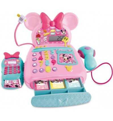 ミニーによって電子キャッシュ レジスタ 171700MI2 IMC Toys- Futurartshop.com
