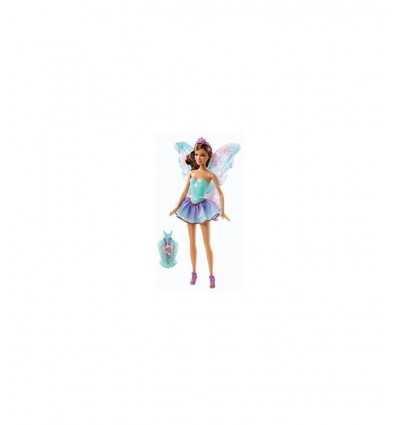 Mattel Teresa Fatina Mora CBR13 BCP21 BCP21 Mattel-Futurartshop.com