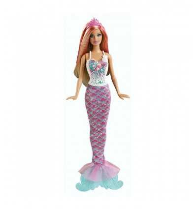 Mattel Barbie Mermaid CBV45 BCN82 BCN82 Mattel- Futurartshop.com