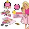 Barbie caja registradora GG00404 TV GG00404 Grandi giochi- Futurartshop.com