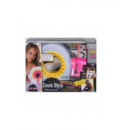 Giochi Preziosi Zoom Style Fashion Trikot NCR18224 NCR18224 Giochi Preziosi- Futurartshop.com