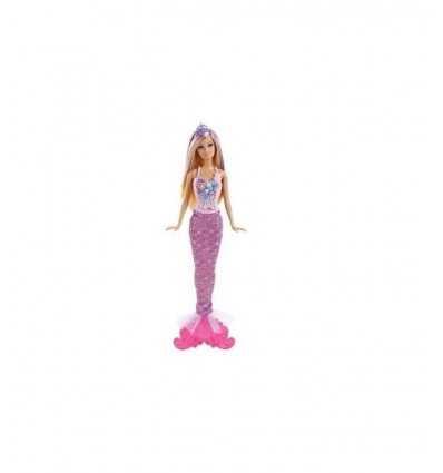 Mattel Barbie Mermaid CBV45 BCN81 BCN81 Mattel- Futurartshop.com
