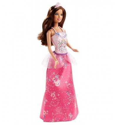 Mattel Barbie Princess CBV51 BCP18 part BCP18 Mattel- Futurartshop.com