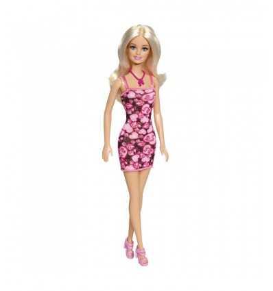 Mattel Barbie modne BCN31 T7439 BCN31 Mattel- Futurartshop.com