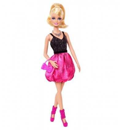 Mattel Barbie och vänner BCN36 BCN41 BCN37 Mattel- Futurartshop.com