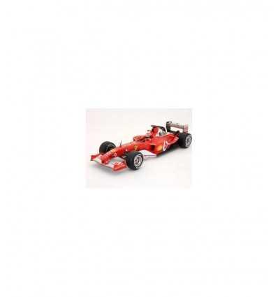 Michael Schumacher Ferrari F2003 52762V - Futurartshop.com