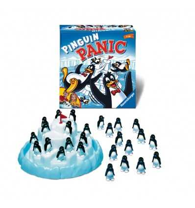 Juego pánico pingüino 21293 Ravensburger- Futurartshop.com